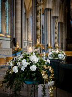 003 Ophelia and Samuel's wedding - 31stDec16 at Salisbury Cathedral - photo by Ash Mills