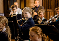 009  Salisbury Cathedral School 14102016 Photo by Ash Mills