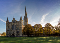 013   25thOctober2017 - Salisbury Cathedral - Photo by Ash Mills