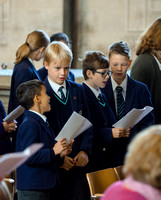 017  Salisbury Cathedral School 14102016 Photo by Ash Mills