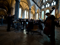 012  Salisbury Cathedral School 14102016 Photo by Ash Mills