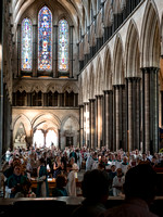 003  9th July2017 - Salisbury Cathedral - Photo by Ash Mills