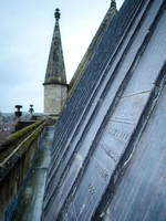 031  22thFeb2017  Salisbury Cathedral - Photo by Ash Mills