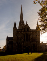 014   25thOctober2017 - Salisbury Cathedral - Photo by Ash Mills