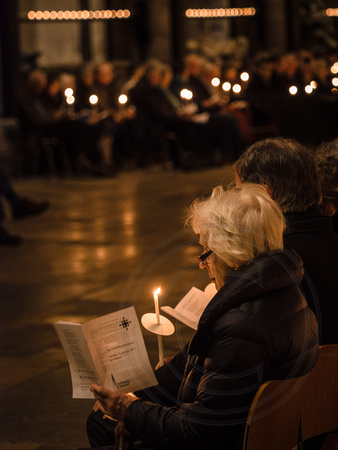 007 15thJanuary2017 - Salisbury Cathedral Epiphany Service - photo by Ash Mills