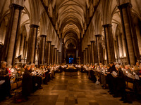 010 15thJanuary2017 - Salisbury Cathedral Epiphany Service - photo by Ash Mills