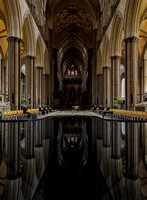 001  Holy Saturday at Salisbury Cathedral - photo by Ash Mills