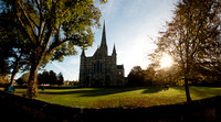 015   25thOctober2017 - Salisbury Cathedral - Photo by Ash Mills