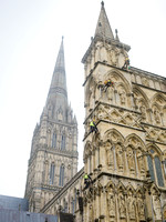 016 25thSept2017- Salisbury Cathedral - photo by Ash Mills