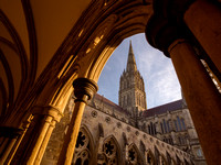 007   25thOctober2017 - Salisbury Cathedral - Photo by Ash Mills