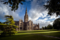 234 - Salisbury Cathedral - 11thJune2017 - photo by Ash Mills