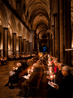 008 15thJanuary2017 - Salisbury Cathedral Epiphany Service - photo by Ash Mills