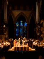 015 15thJanuary2017 - Salisbury Cathedral Epiphany Service - photo by Ash Mills