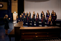 001 Godolphin Vocal Ensemble - Barnados Service 19thOct2016  Photo by Ash Mills