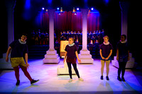 018 2015 Canford Junior Play - Complete Works - photos by Ash Mills