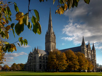 001   27thOctober2017 - Salisbury Cathedral - Photo by Ash Mills