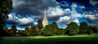 003 Salisbury cathedral -11102016 Photo by Ash Mills