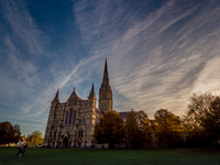 001   25thOctober2017 - Salisbury Cathedral - Photo by Ash Mills