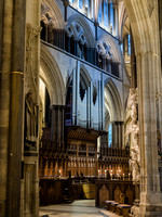 136 Salisbury Cathedral - Father Willlis Organ - 21stJan2015 - by Ash Mills