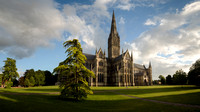 231 - Salisbury Cathedral - 11thJune2017 - photo by Ash Mills